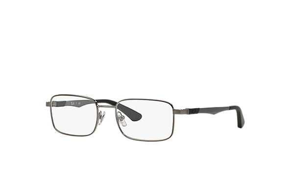 Ray-Ban 0RY1043-RB1043 Gunmetal OPTICAL