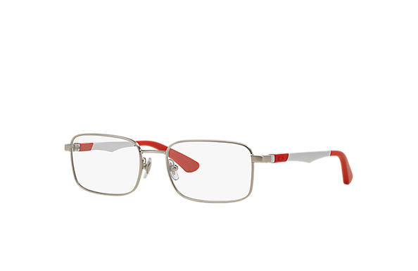 Ray-Ban 0RY1043-RB1043 Silver OPTICAL