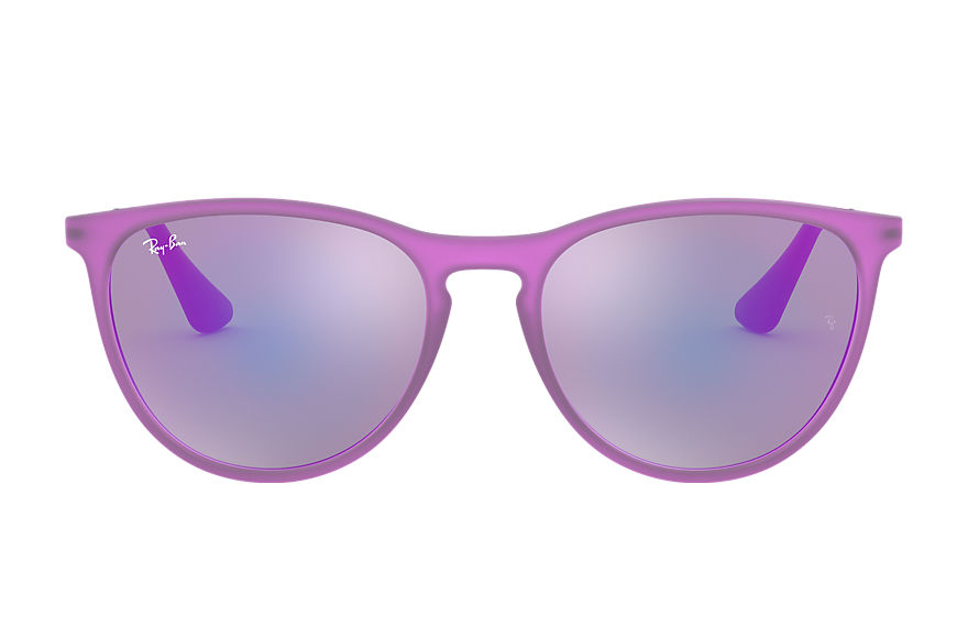 Ray-Ban  sunglasses RJ9060S CHILD 003 izzy violet 8053672291667