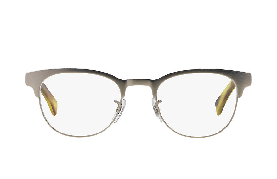 Ray-Ban RB6317 Silver