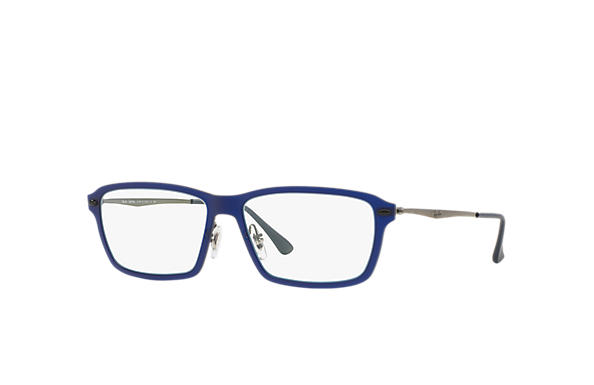 Ray-Ban 0RX7038-RB7038 Azul; Grafito OPTICAL