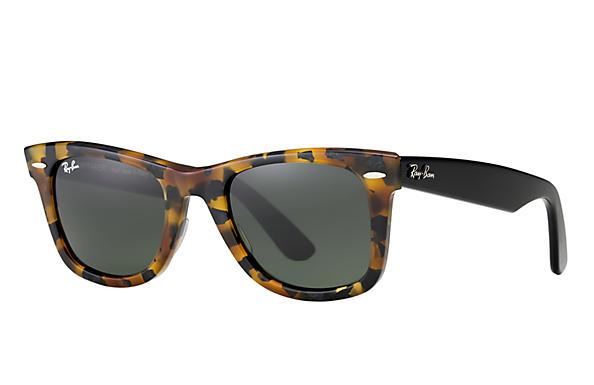 b4c84ff941 Green Classic G-15. Do you need Prescription Lenses  see prescription  version. Ray-Ban 0RB2140-ORIGINAL WAYFARER FLECK Tortoise  Black SUN