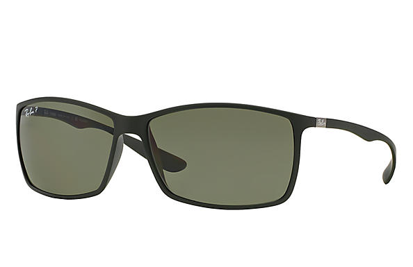 66ce59d9ba Ray-Ban RB4179 Green - Liteforce - Green Polarized Lenses ...