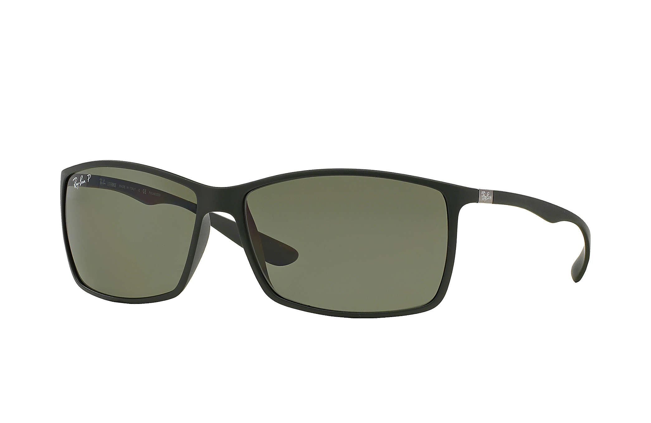 39d781bd833 Ray-Ban RB4179 Green - Liteforce - Green Polarized Lenses ...