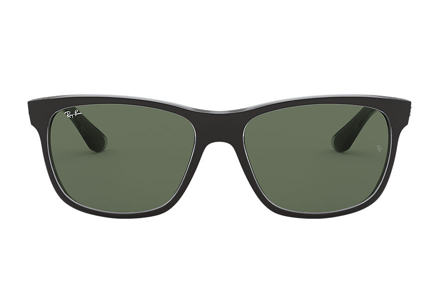 Ray-Ban  sunglasses RB4181 UNISEX 011 rb4181 black 8053672305227