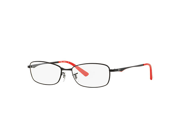 Ray-Ban 0RX6320D-RB6320D 黑色 OPTICAL
