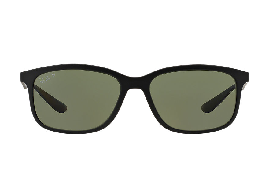 Ray-Ban  sunglasses RB4215F MALE 004 rb4215f 블랙 8053672330977