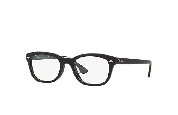 Ray-Ban 0RX5329D-RB5329D 黑色 OPTICAL