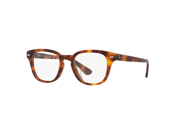 Ray-Ban 0RX5328D-RB5328D Tortoise OPTICAL