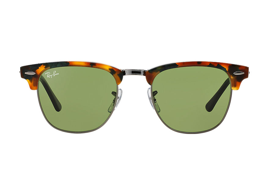 Ray-Ban  sunglasses RB3016 UNISEX 007 clubmaster fleck tortoise 8053672346145