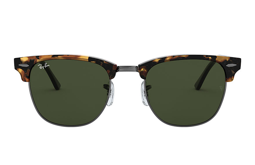 Ray-Ban  sunglasses RB3016 UNISEX 003 clubmaster fleck tortoise 8053672346169