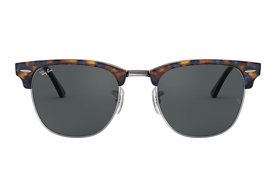 Ray-Ban  sunglasses RB3016 UNISEX 005 clubmaster fleck tortoise 8053672346176