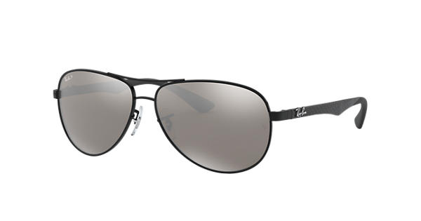 542f9ade96c9 ... release date ray ban rb8313 black carbon fibre grey polarized lenses  0rb8313002 k761 ray ban usa