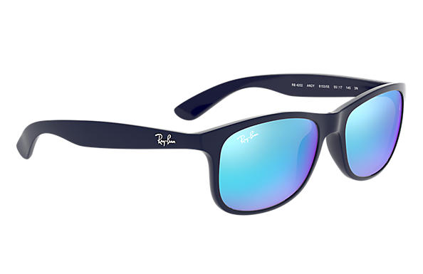 ray ban sonnenbrille andy