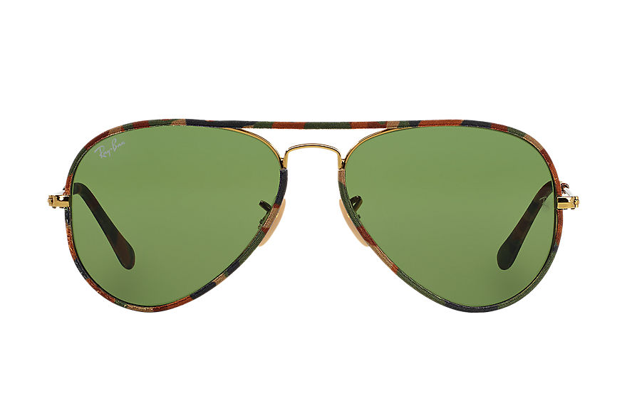 Ray-Ban  sunglasses RB3025JM UNISEX 005 aviator full color 멀티컬러 8053672349023