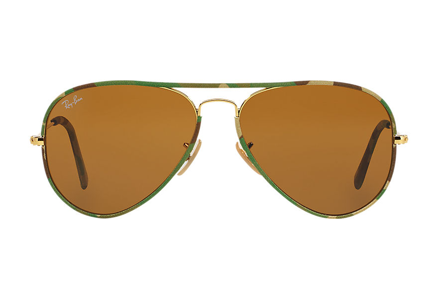 Ray-Ban  sunglasses RB3025JM UNISEX 006 aviator full color 멀티컬러 8053672349030