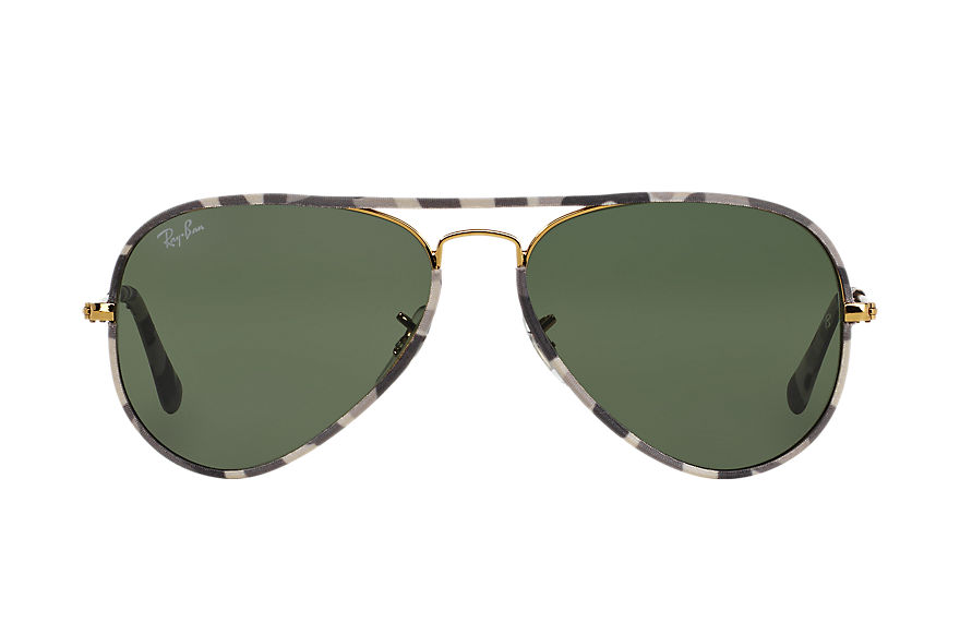 Ray-Ban  sunglasses RB3025JM UNISEX 010 aviator full color 멀티컬러 8053672349054