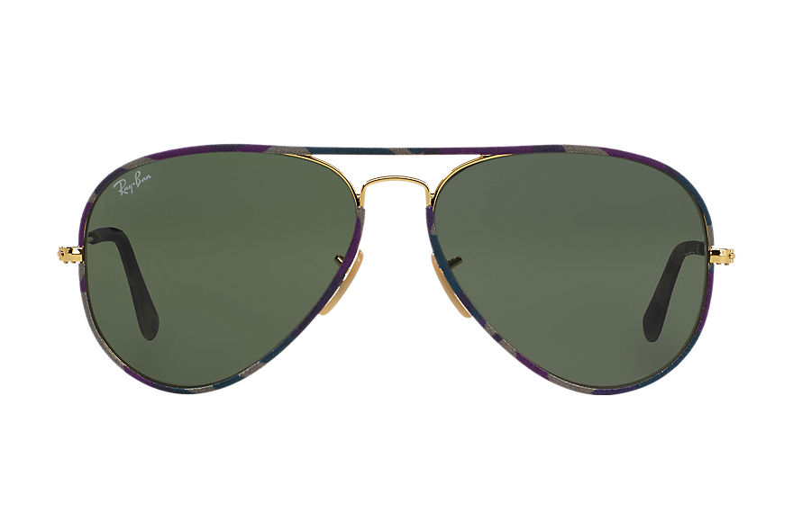 Ray-Ban  sunglasses RB3025JM UNISEX 012 aviator full color 멀티컬러 8053672349061