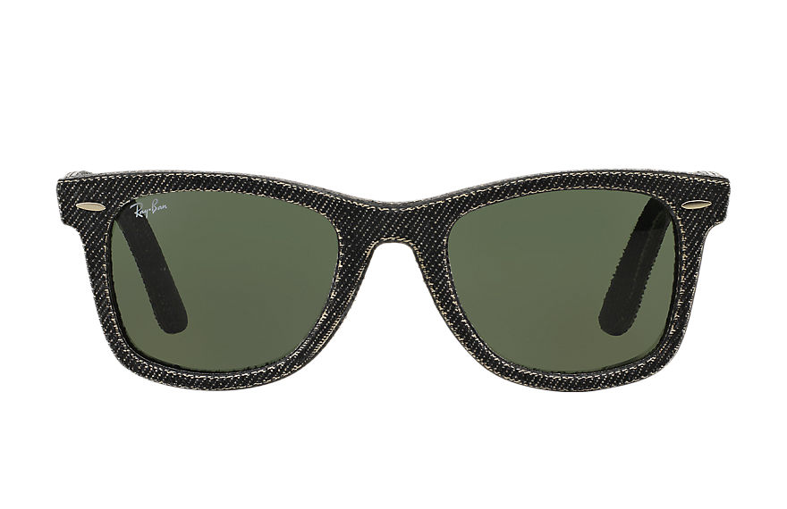 Ray-Ban  sunglasses RB2140F UNISEX 039 original wayfarer denim 데님블랙 8053672349542