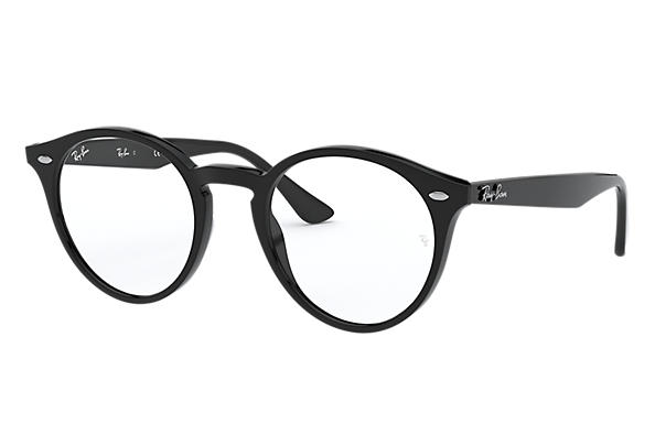 Ray-Ban 0RX2180V-RB2180V Black OPTICAL