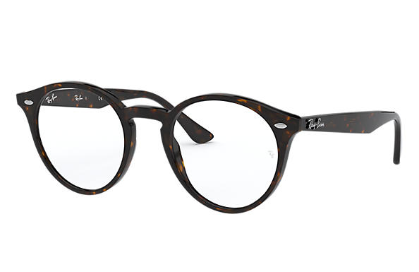 Ray-Ban 0RX2180V-RB2180V Tartaruga OPTICAL