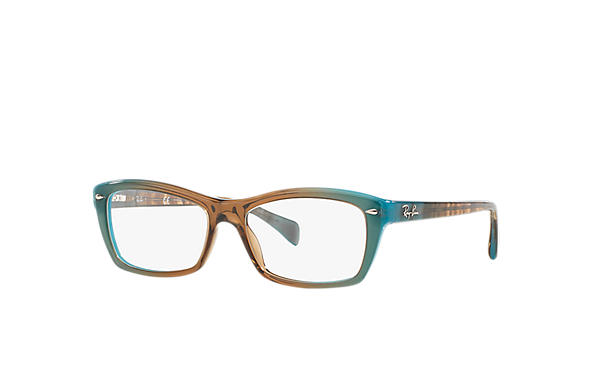 Ray-Ban 0RX5255-RB5255 Multicolor OPTICAL