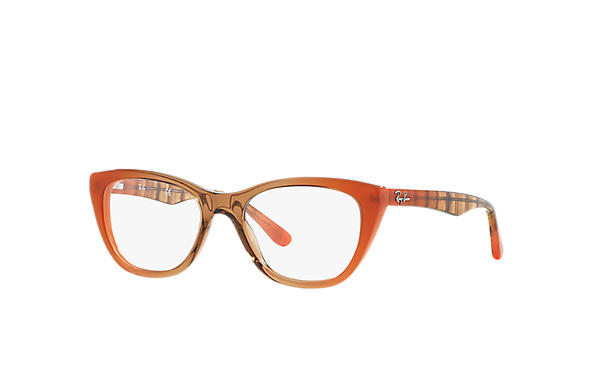 Ray-Ban		 0RX5322-RB5322 Multicolor OPTICAL