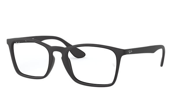 Ray-Ban 0RX7045-CHRIS OPTICS Black OPTICAL