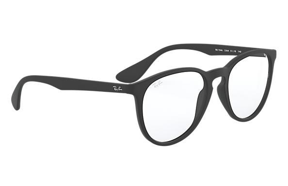 Occhiali da vista Ray Ban Erika Optics RB7046 Trasparente