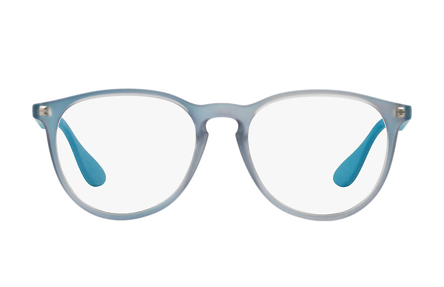 Ray-Ban Eyeglasses ERIKA OPTICS Light Blue