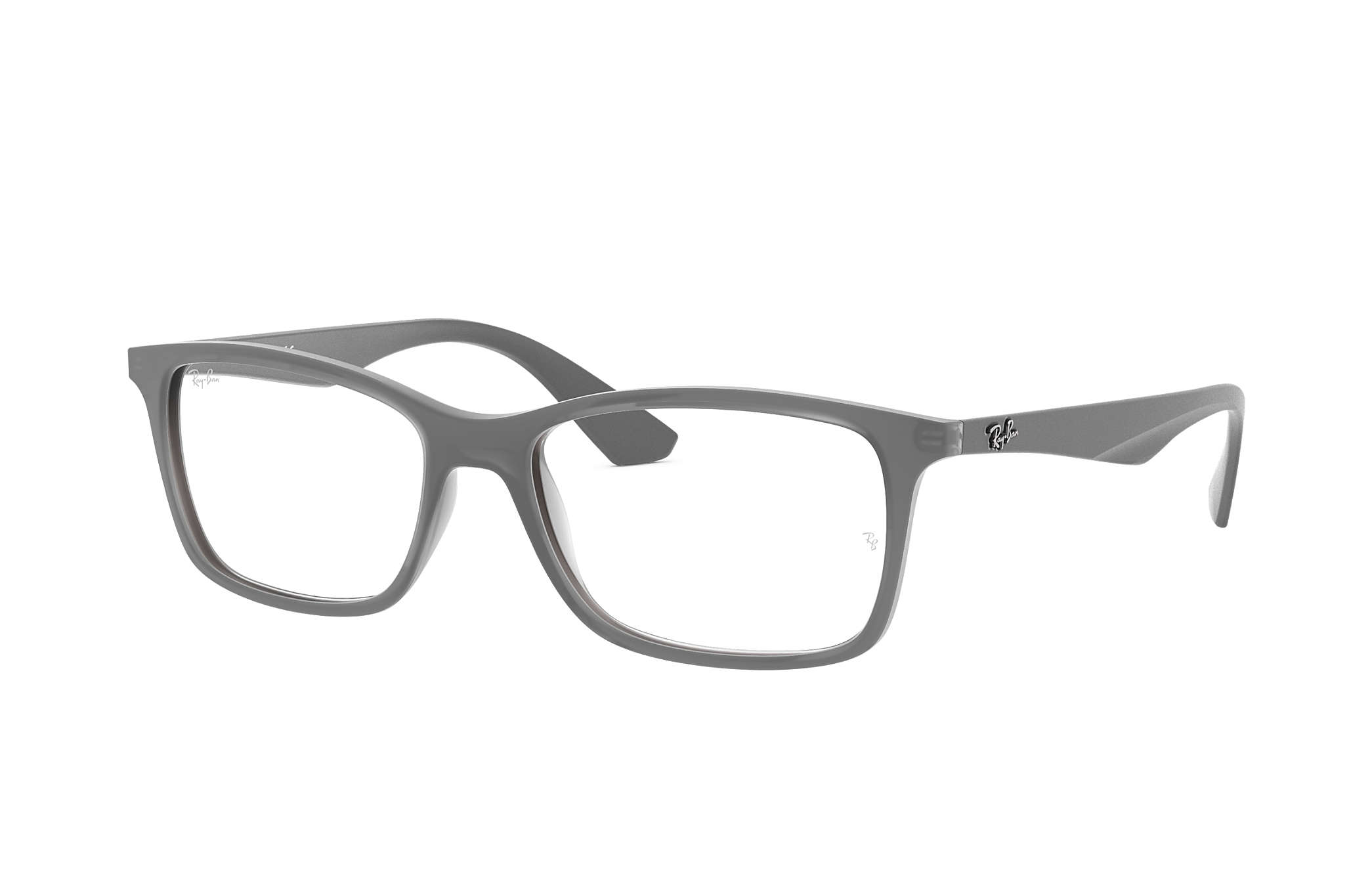 c3181acd8542 Ray-Ban prescription glasses RB7047 Grey - Nylon - 0RX7047548256 ...