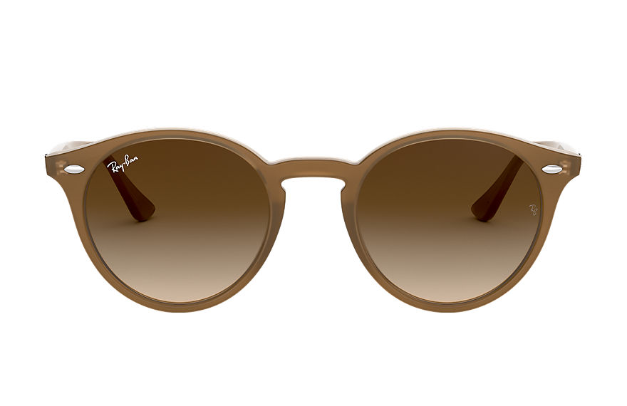 Ray-Ban  sunglasses RB2180 FEMALE 004 rb2180 light brown 8053672358605