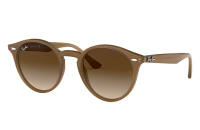 7c3d47eaebf8a2 Ray-Ban RB2180 Havane - Acétate - Verres Marron - 0RB2180710 7349   Ray-Ban®  France