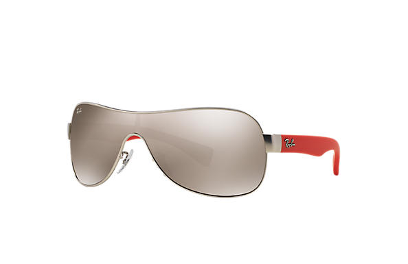 Ray-Ban RB3471 Silver - Metal - Gold Lenses - 0RB3471019 5A32   Ray ... 18353a26f10f