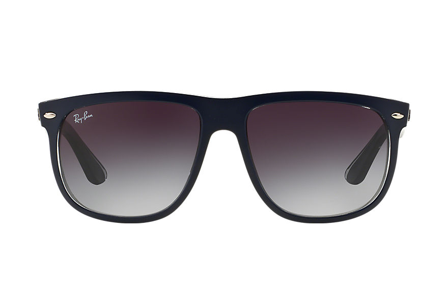 Ray-Ban  sunglasses RB4147 MALE 026 rb4147 蓝色 8053672365122