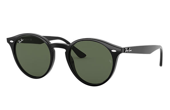 Ray-Ban 0RB2180F-RB2180 黑色 SUN