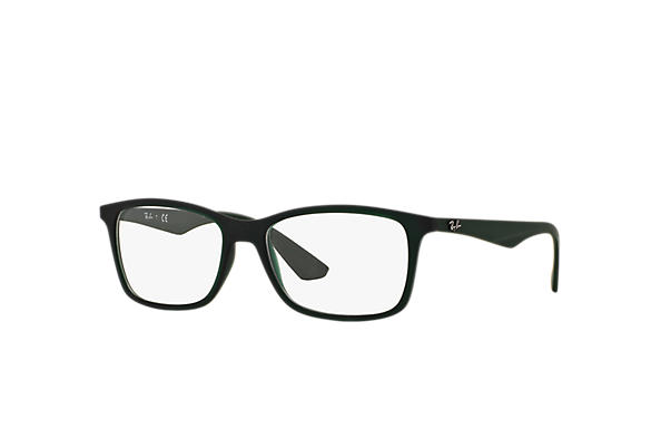 Ray-Ban 0RX7047F-RB7047F Green OPTICAL
