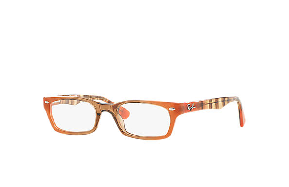 Ray-Ban 0RX5150-RB5150 Multicolorida OPTICAL