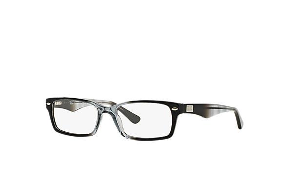8ffb9ce5008 Add Prescription Lenses. Ray-Ban 0RX5206-RB5206 Multicolor OPTICAL