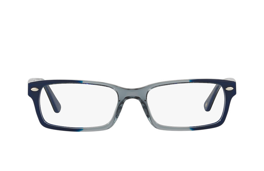 Ray-Ban  eyeglasses RX5206 UNISEX 005 rb5206 multicolor 8053672378917