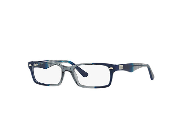 Ray-Ban 0RX5206-RB5206 Multicolor OPTICAL