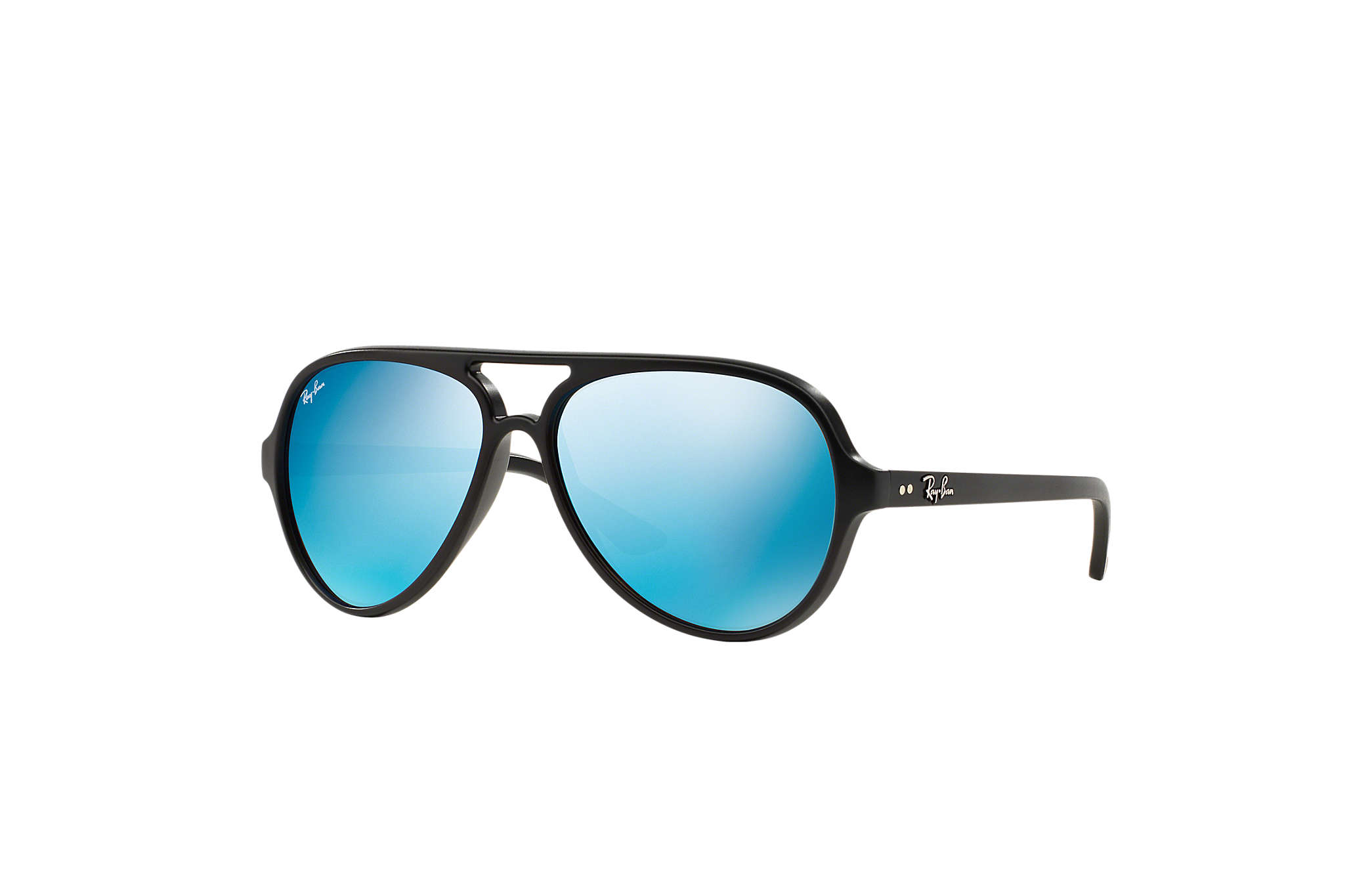 ray ban cats 5000 noir