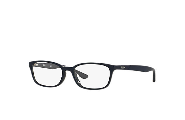 Ray-Ban 0RX5333D-RB5333D 藍色 OPTICAL