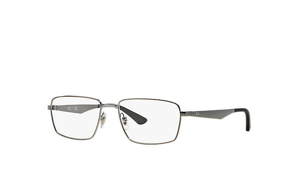 Ray-Ban 0RX6334-RB6334 枪色 OPTICAL