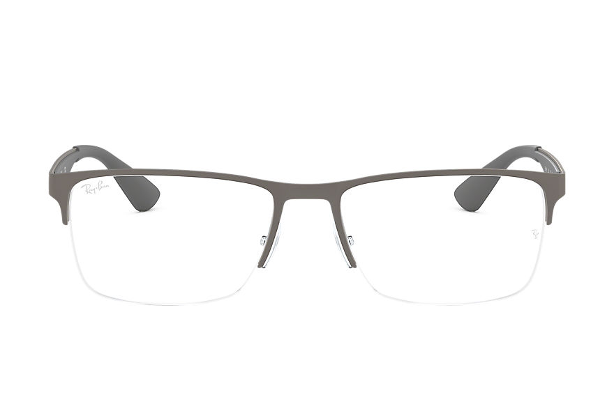Ray-Ban Eyeglasses RB6335 Gunmetal