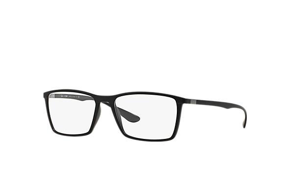 5fda3743cbc Ray-Ban prescription glasses RB7049 Black - Liteforce ...