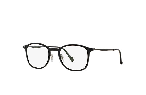Ray-Ban 0RX7051-RB7051 Black OPTICAL