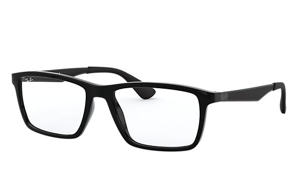 Ray-Ban 0RX7056-RB7056 Black OPTICAL