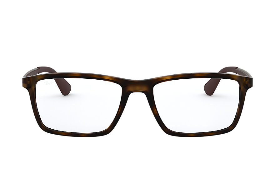 Ray-Ban  eyeglasses RX7056 MALE 005 rb7056 tortoise 8053672403053
