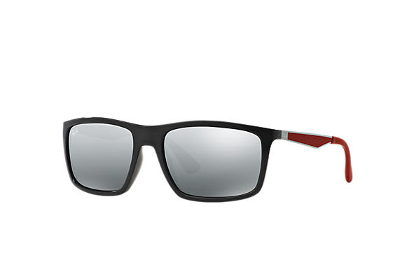 Ray-Ban 0RB4228-RB4228 Grey; Gunmetal SUN